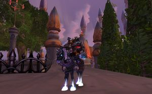 Buy Level 80 Death Knight, Mage, Paladin for sale