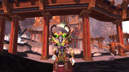 how to get boa gear in wow