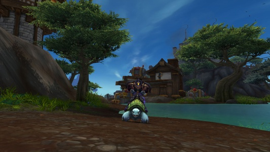 Reins Of The Drake Of The North Wind Item World Of | Autos ...