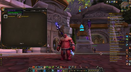 Buy World of Warcraft Character