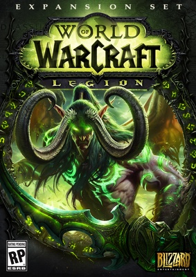buy legion expansion upgrade for world of warcraft discounted