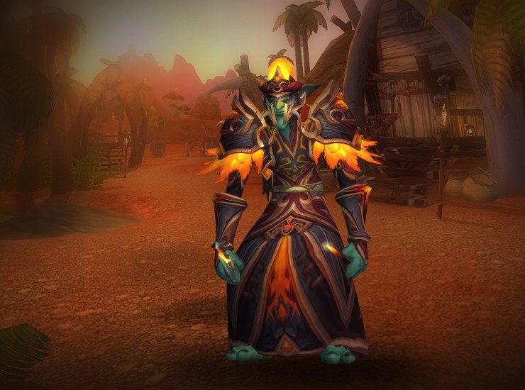 Best race and Professions for hunters now / mop - MMO-Champion