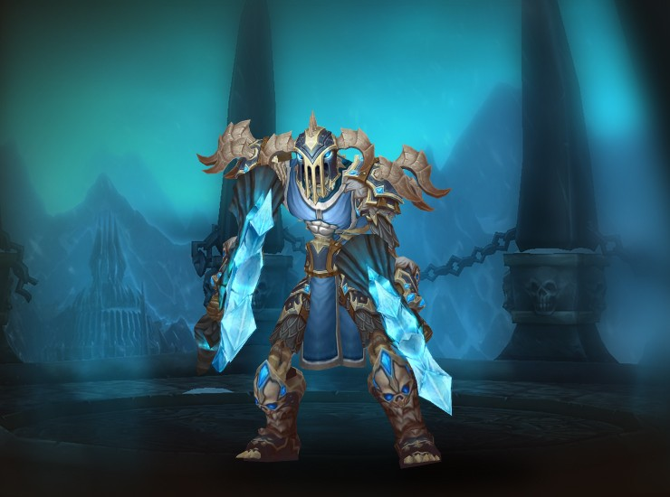 level 59 death knight twinks win? -
